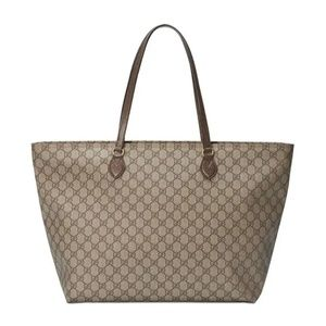 Gucci Ophidia Soft GG large tote bag